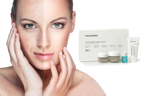 Producto Mesoestetic